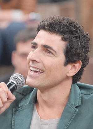 Quimioterapia deixa os cabelos do ator Reynaldo ...  Reynaldo Gianecchini Depois Do Cancer