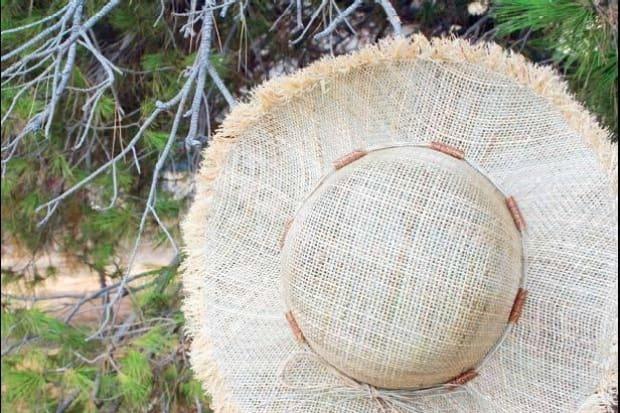 Equador produz chapéu mais famoso do mundo  724f7552d1c