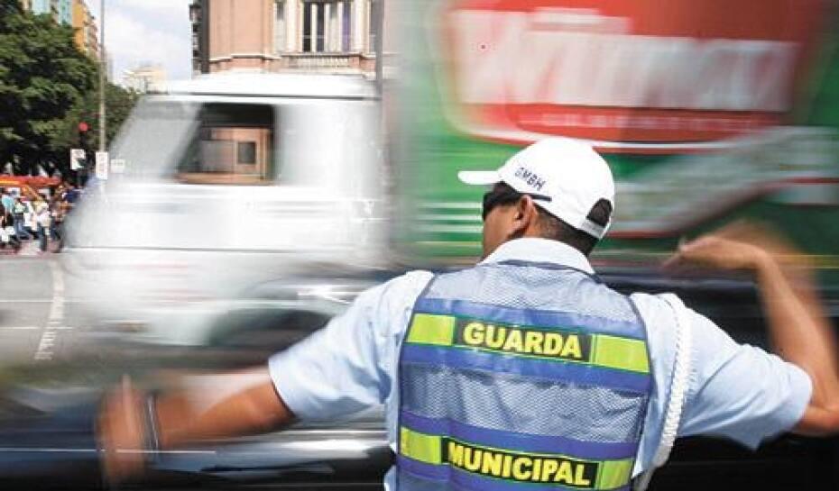 dc0601f685c Guardas municipais de BH podem entrar em greve no dia 5 de maio ...