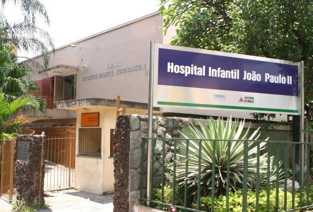 38f831acb69 Hospital Infantil João Paulo II pode fechar emergência em agosto ...